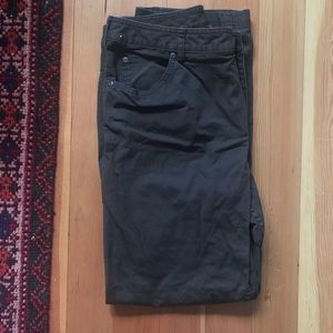 Duluth Trading Post Work Pants